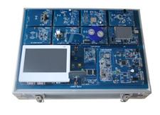 物联网RFID全频高级教学实验系统