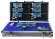 JXHJ106物联网教学智能RFID货架方案