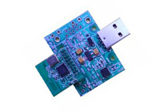 ZB102 ZIGBEE开发套件