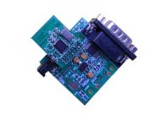 ZB101 ZIGBEE无线模块