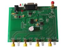 FM900 UHF多路复用器