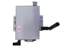 FR433M 带温湿度显示有源读写器