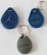 钥匙扣标签