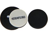 圆形标签(纽扣标签)