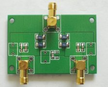 FR501 HF多路功率分配器